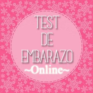 Test de embarazo online